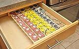 Coffee Pod Storage Organizser Insert for Drawer Holds 54 K-cups
