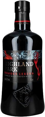 Highland Park Dragon Legend Escocés Malta Whisky - 700 ml