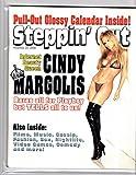 STEPPIN' OUT November 22, 2006 CINDY MARGOLIS