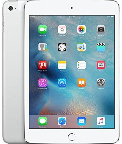 Apple MGJX2LL/A iPad mini 3, 7.9