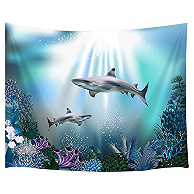 JAWO Tapestry Wall Hanging for Room Wall Decor