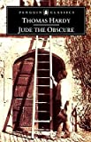 Jude the Obscure, Hardy, Thomas, 0582402646