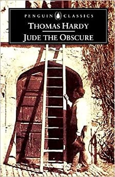 Book Jude the Obscure (Penguin Reader Level 5)