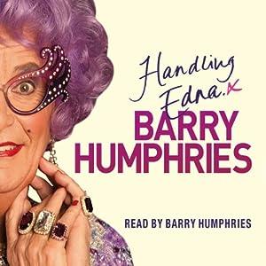 Handling Edna Audiobook