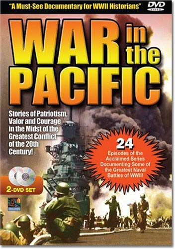 (War In The Pacific)
