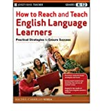download ebook how to reach & teach english language learners: practical strategies to ensure success (j-b ed: reach and teach) (spiral bound) - common pdf epub