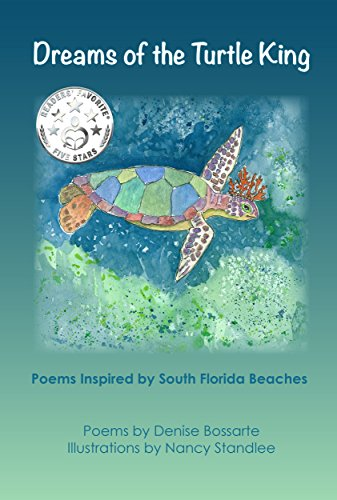 Dreams Turtle King Inspired Florida ebook product image