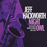 Night Owl by Jeff Hackworth