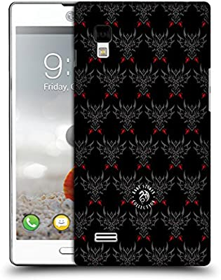 Head Case Designs Barra de Progreso Hard Back Case para Motorola ...