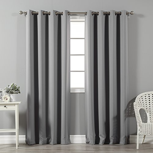 thermal shower curtain - 2