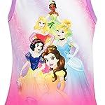 Disney-Principesse-Costume-da-Bagno-per-Bambina