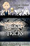 Ghostly Tricks: Volume 8