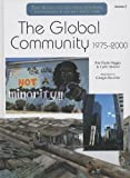The Global Community, 1975-2000, Pier Paolo Poggio and Carlo Simoni, 0791070964
