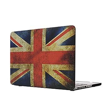 Carcasa MacBook Pro 13, Aomo MacBook Pro 13 pulgada Funda ...