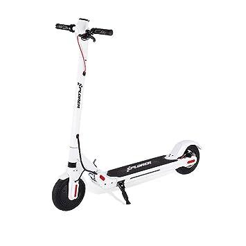 Xplorer Scooter eléctrico E-scooter Cherokee 8,5