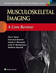Preparing for the new Core Exam , Mainenance of Certification Exam , or Certifying Exam ? Excel on your boards with this review book written for the new exam format. Featuring high-quality radiographs and CT, MRI, and ultrasound images...