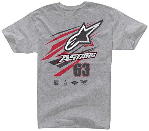 ALPINESTARS Mens Superpro T Shirt