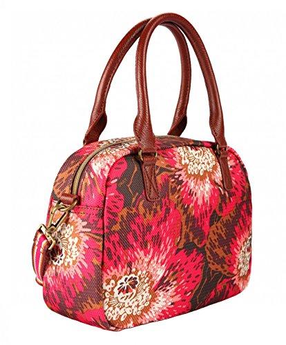 Handbag Wild Winter Rose Flowers Oilily S wURqp