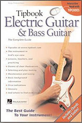 Bass Free Music String (Tipbook Electric Guitar & Bass Guitar: The Complete Guide)
