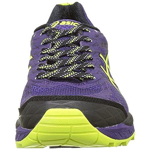 asics fujitrabuco 5 g tx zapatillas de entrenamiento mujer