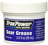 TrakPower Waterproof Gear Grease, 2