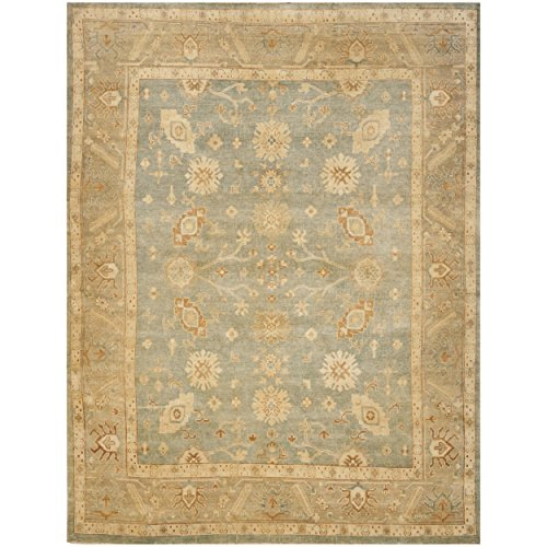 Stella Collection Hand Tufted Area Rug In Beige Light: Amazon.com: Safavieh Oushak Collection OSH124A Hand