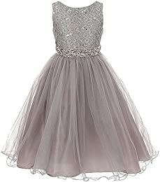 Amazon.com: Silver - Dresses / Clothing: Clothing Shoes &amp Jewelry