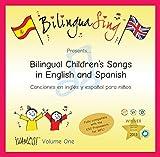 Kids Spanish Songs | Spanish for Children CD (VAMOS Vol.1)