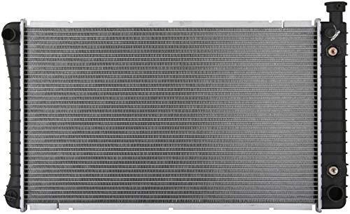 Spectra Premium CU618 Complete Radiator
