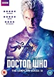 Doctor Who The Complete Series 10 BD [DVD] [2017], UK release, Region 2