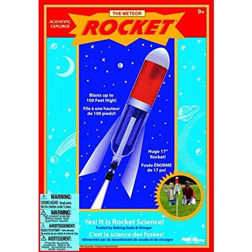 Meteor Rocket» (Meteor Rocket)