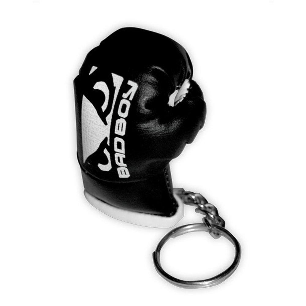 Bad Boy guante de boxeo Llavero: Amazon.es: Deportes y aire ...