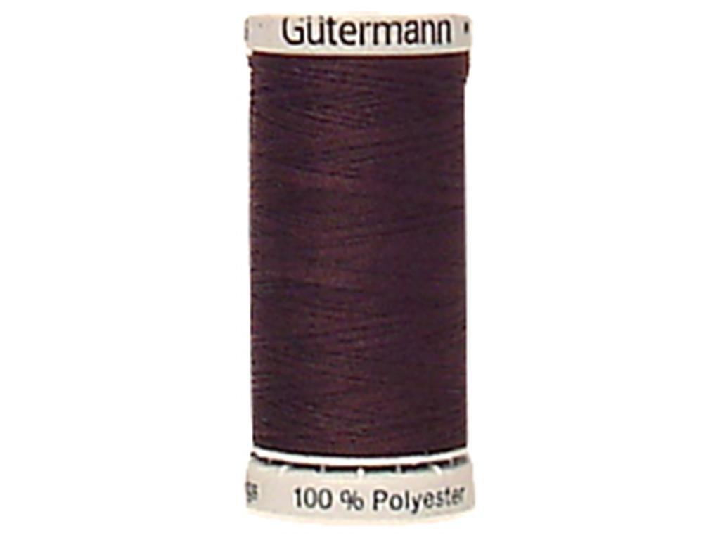 Gutermann Extra-Strong Thread Polyester Mahogany 0696 5.5 x 2.7 x 2.7 cm