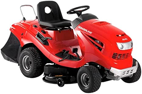 Al-ko Power - Tractor para cortacésped (talla 18-102 HD)