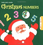 img - for Christmas Numbers (My Turn Books) book / textbook / text book