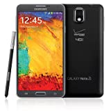 Samsung Galaxy Note 3 N900V 32GB Unlocked GSM 4G LTE Quad-Core Smartphone - Black
