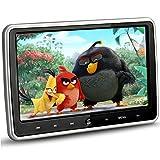 multimedia player portable - Car DVD Player NOAUKA 10.1