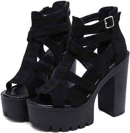 Amazon.com: Women Sandals Shoes Gothic