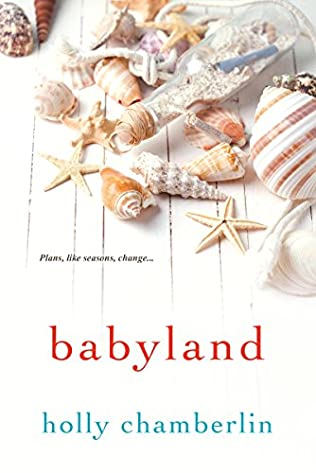 book cover of Babyland