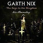 Sir Thursday: Keys to the Kingdom, Book 4 | Garth Nix