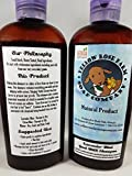 Hair Care: GOAT MILK SHAMPOO- Lavender Mint. All Natural, NO SULFATES, PARABENS, or MINERAL OIL. Does not strip hair color. Hair Growth! Fresh from the FARM!