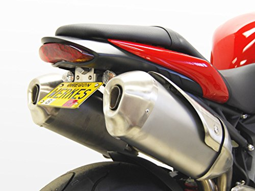 Competition Werkes 1T1051 Triumph Speed Triple Fender Eliminator Kit (Fender Eliminator Trick Kit)