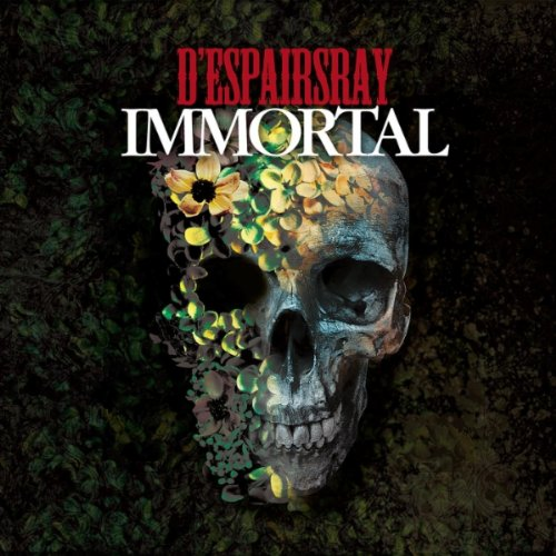 despairsray immortal album