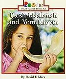 Rosh Hashanah & Yom Kippur (Rookie Read-About Holidays)