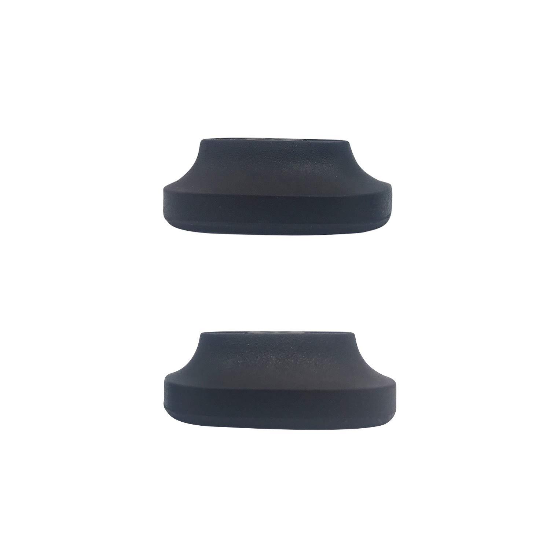 Bocchino rialzato di Ricambio per Pax 2 Pax 3 Blcak X 2 Lelance