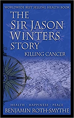 The Sir Jason Winters Story: Killing Cancer: Sir Jason Winters