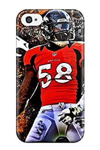 2013enverroncos NFL Sports & Colleges newest iPhone 4/4s casesKimberly Kurzendoerfer