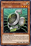 Yu-Gi-Oh! Defect Compiler - SP18-EN008 - Common - 1st Edition - Star Pack VRAINS (1st Edition)