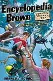 Encyclopedia Brown Lends a Hand, Donald J. Sobol, 0606001816
