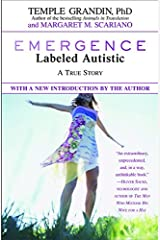 Emergence: Labeled Autistic Paperback